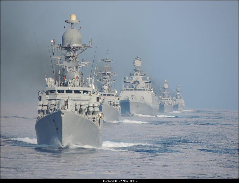 Indian Navy - A Shipbuilders Navy: INS Nilgiri, INS Godavari & INS Brahmaputra-dscn8327.jpg