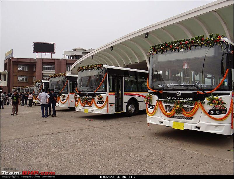 City Buses of various STUs all over India-bus2bservice.jpg