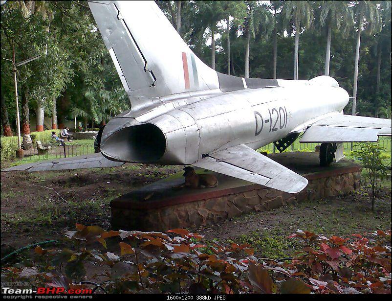Indian Aviation: HAL HF-24 Marut, the first Indian Jet Fighter-image198.jpg