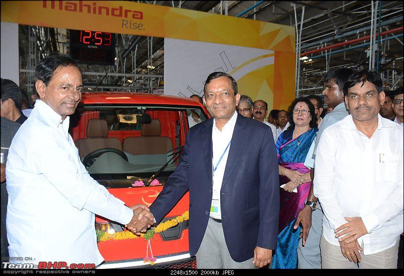 Mahindra expands Zaheerabad factory to make P601 commercial vehicle-pic-1.jpg