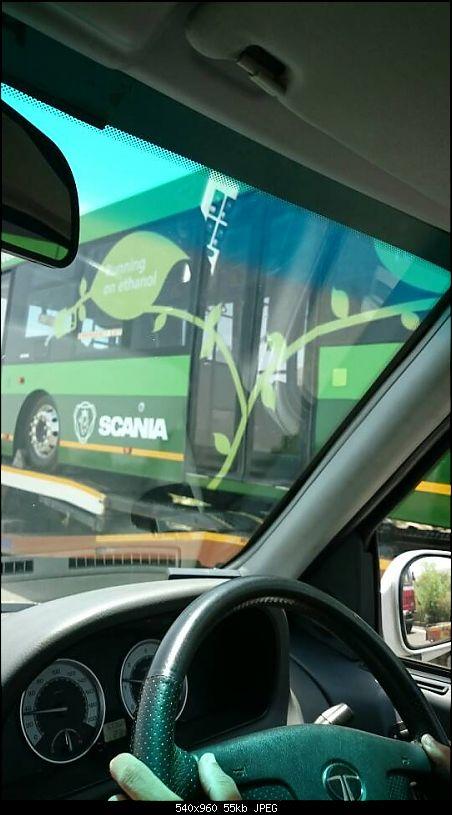 Scania displays ethanol engine at Busworld 2015-1430583925451.jpg