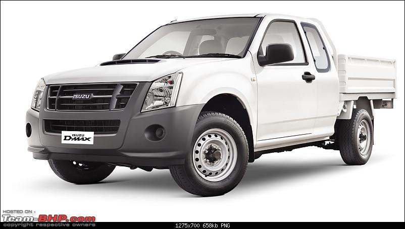 Isuzu introduces D-Max air-conditioned and cab-chassis variants-spaceflatdeck.png