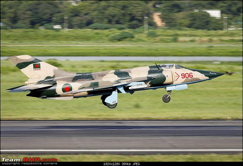 Indian Aviation: HAL HF-24 Marut, the first Indian Jet Fighter-nanchang-q5.jpg