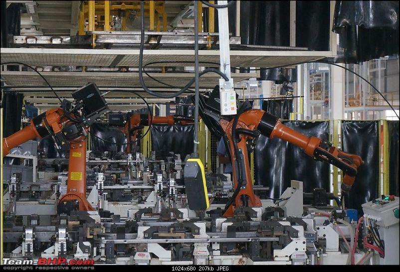 PICS: Eicher Polaris factory in Kukas, Rajasthan - Report on the making of the Multix-5.jpg