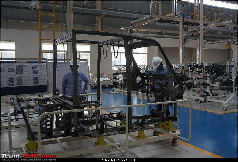 PICS: Eicher Polaris factory in Kukas, Rajasthan - Report on the making of the Multix-10.jpg