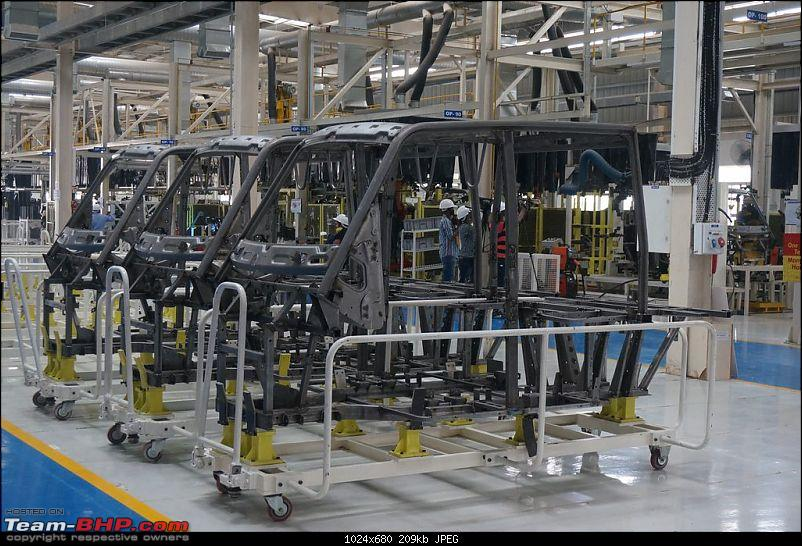 PICS: Eicher Polaris factory in Kukas, Rajasthan - Report on the making of the Multix-11.jpg