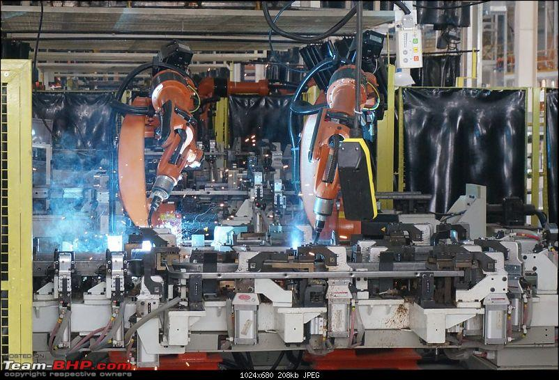 PICS: Eicher Polaris factory in Kukas, Rajasthan - Report on the making of the Multix-5a.jpg