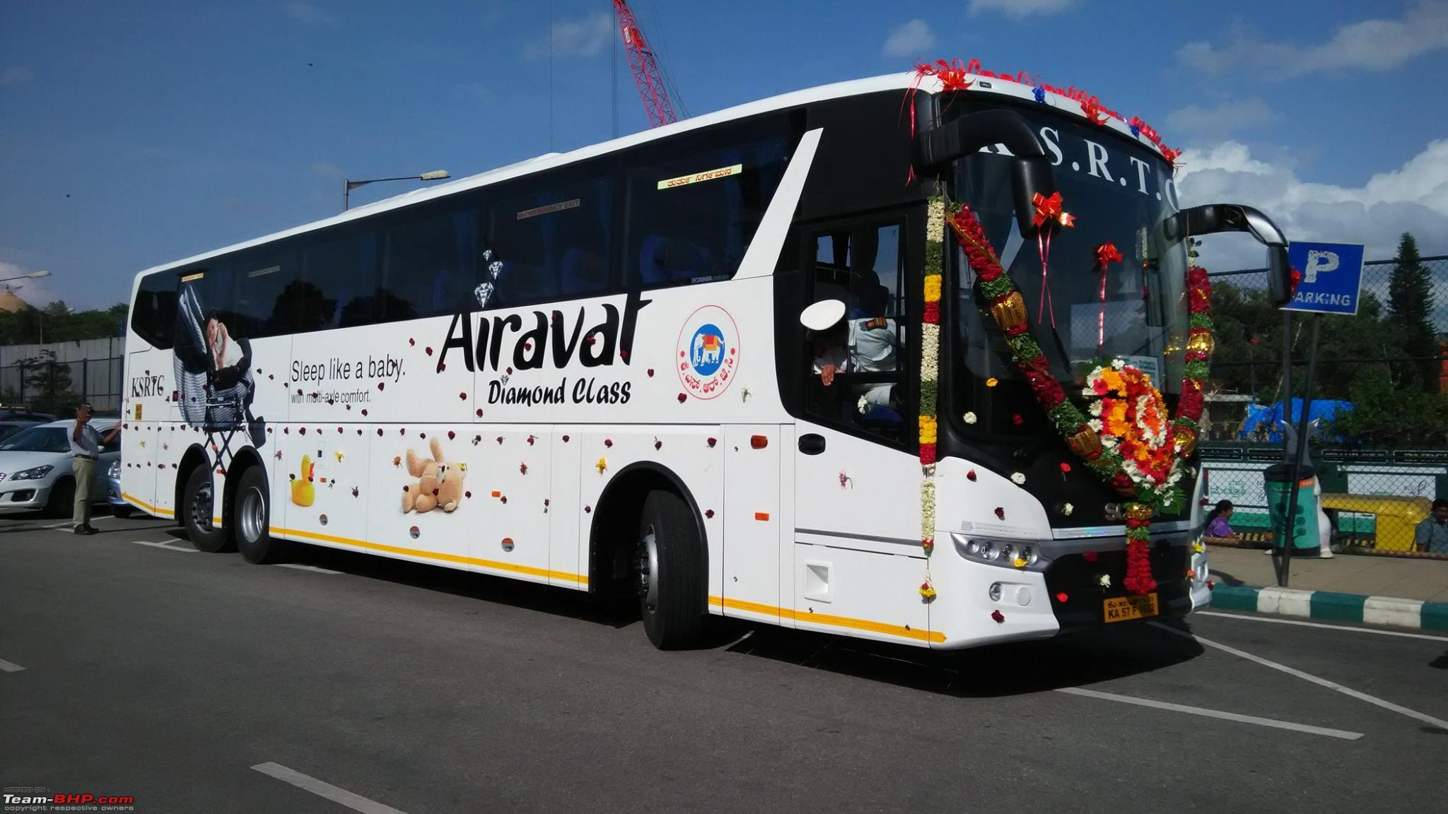 Image Of Chennai To Pondicherry Ac Bus Timings From Cmbt AC Buses ChennaiKoyambedu to ...