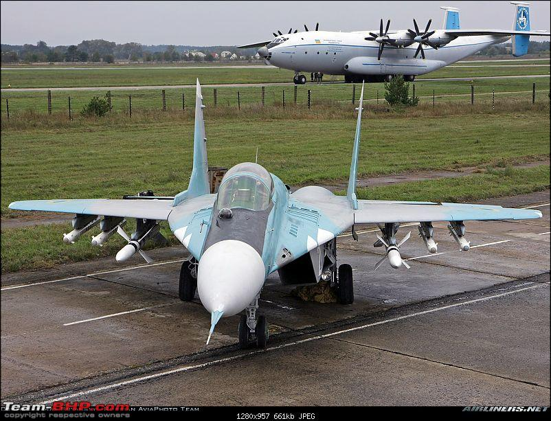 MiG-29 Fulcrum : The balance rests on us-1405975.jpg