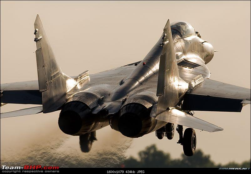 MiG-29 Fulcrum : The balance rests on us-1607576.jpg