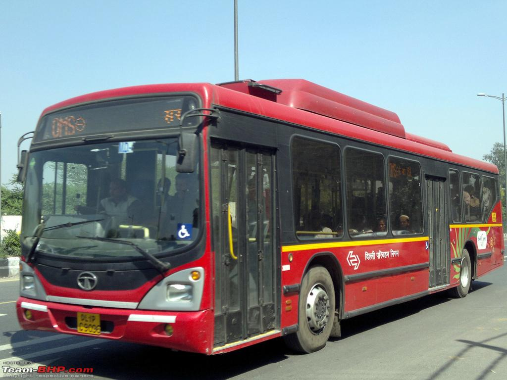 NGT issues notices to DTC, Tata & Ashok Leyland for plying empty