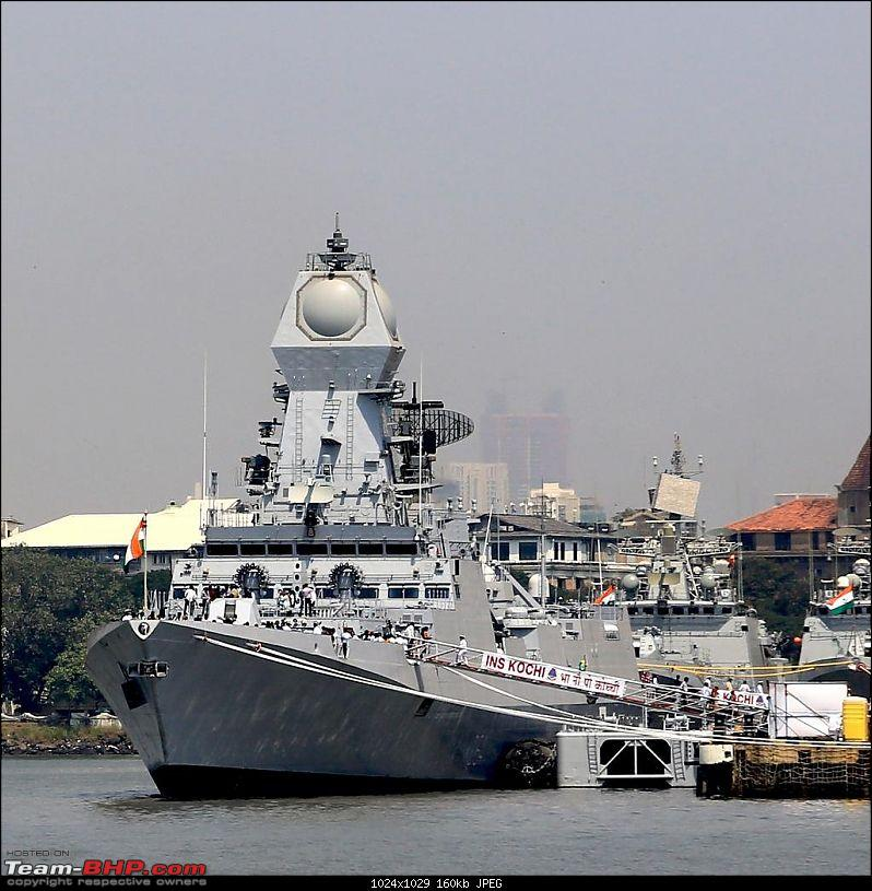 Stealth Warship INS Kochi commissioned-6.jpg