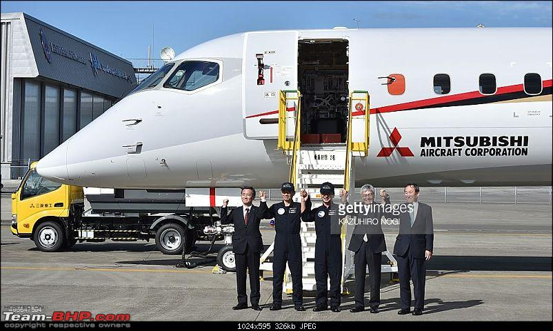 Mitsubishi wants to enter commercial aircraft sector - completes maiden test flight-9.jpg