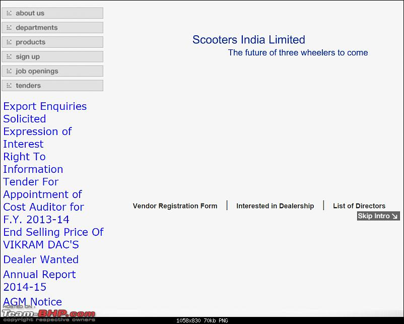 Government considering sale of Scooters India Limited?-capture.png