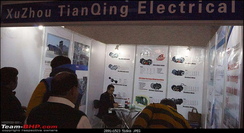 Report & Pics : India's 1st International Electric Vehicle Expo. December 2015, Delhi-evexpo_14k800.jpg
