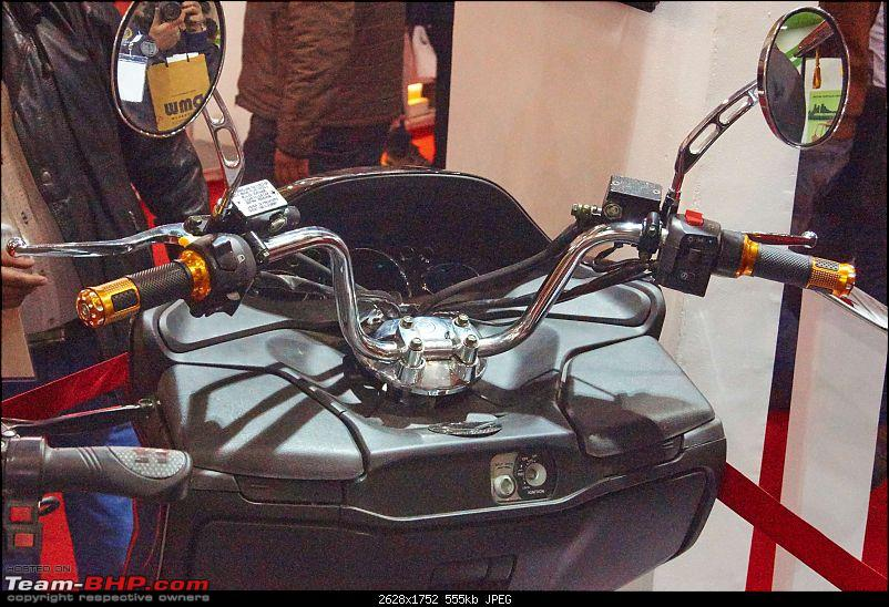 Report & Pics : India's 1st International Electric Vehicle Expo. December 2015, Delhi-evexpo_22k800.jpg