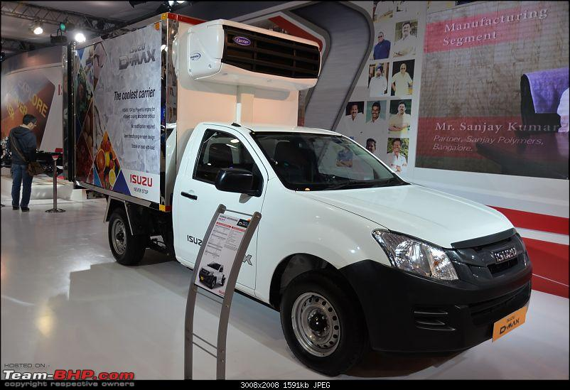 Isuzu @ Auto Expo 2016 (including the D-Max V-Cross)-5-15.jpg