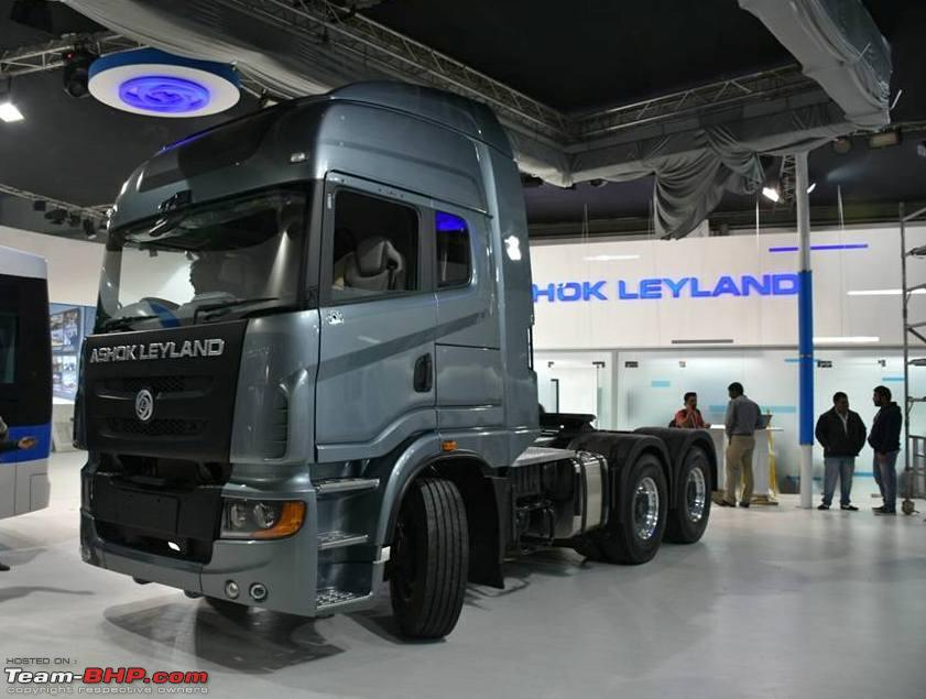 ashok leyland space matrix Ashok leyland is a commercial vehicle manufacturing company based in chennai, india founded in 1948, the company is one of india's leading manufacturers of commercial vehicles, such as trucks and buses, as well as emergency and military vehicles operating six plants, ashok leyland also makes spare.