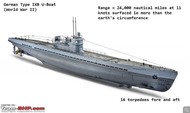 Submarines of the Indian Navy-uboot-typeixc.jpg