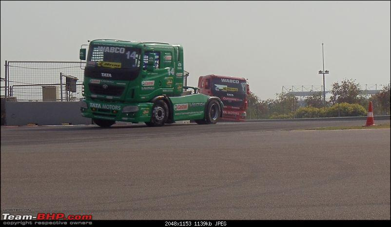 Report & Pics: T1 Prima Truck Racing Championship @ Buddh, March 2016-5.jpg