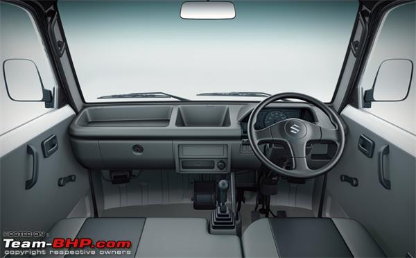 Name:  MarutiSuzukiSuperCarryinteriorpressshot.jpeg