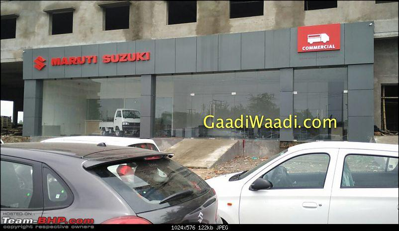 Maruti Super Carry LCV launched at Rs. 4.01 lakh-marutisuzukicommercialshowroom_2.jpg