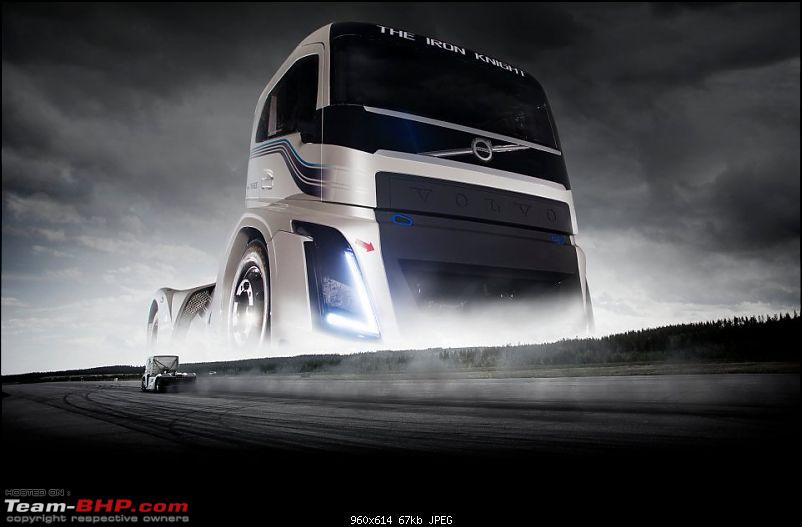 Volvo Truck's new record - Hits top whack of 276 km/h!-nintchdbpict000262128538.jpg