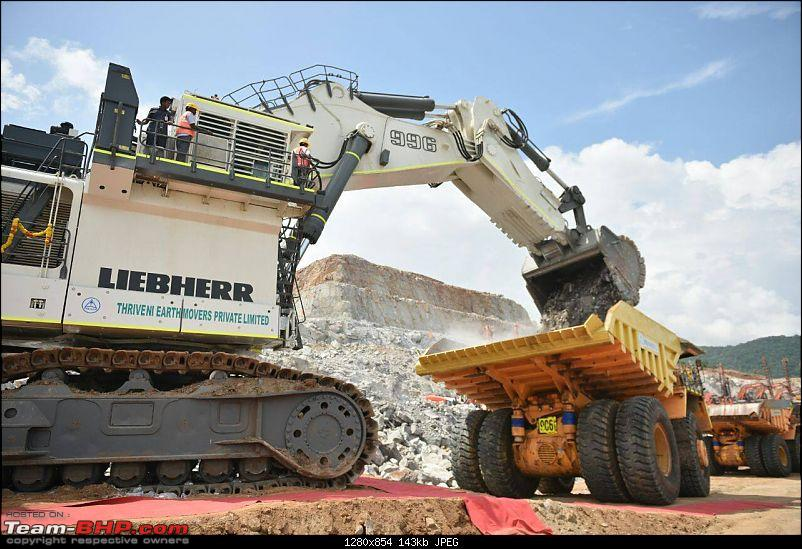 Pics: Massive 240 ton Belaz truck in India-14258372_1101374253231039_4103288850476825623_o.jpg