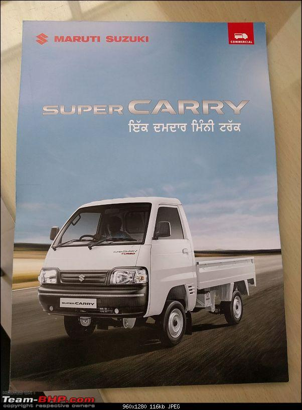 Maruti Super Carry LCV launched at Rs. 4.01 lakh-img20170207wa0006.jpg