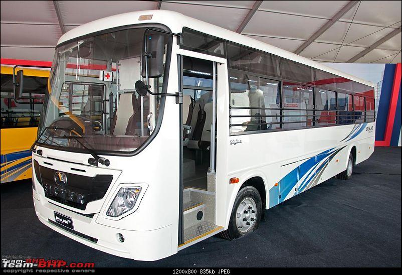 Eicher introduces AMT gearboxes in commercial vehicles-bus02.jpg