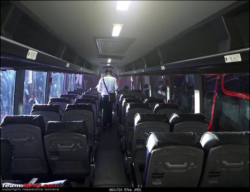 Bharat Benz launches new intercity bus, the 16T-bus-seats.jpg