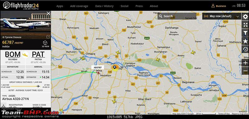FlightRadar24 - Live Flight Tracker. My experience as a host-1.jpg