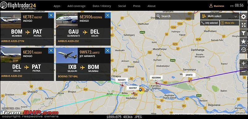 FlightRadar24 - Live Flight Tracker. My experience as a host-4.jpg