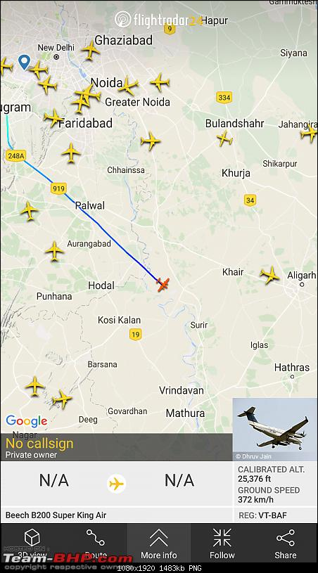 FlightRadar24 - Live Flight Tracker. My experience as a host-screenshot_20170426091120.png