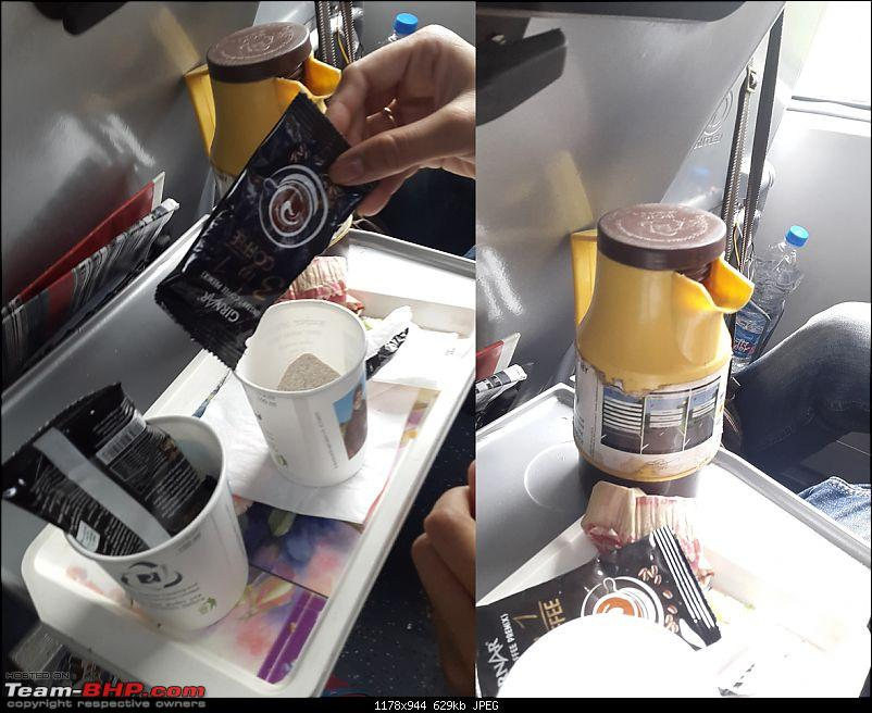 Luxury train Tejas Express vandalised on its maiden journey-coffee.jpg