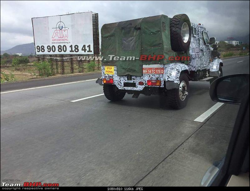 Camouflaged Tata defence vehicle spotted on Mumbai-Pune expressway. EDIT: Its the Merlin-image4w1.jpg