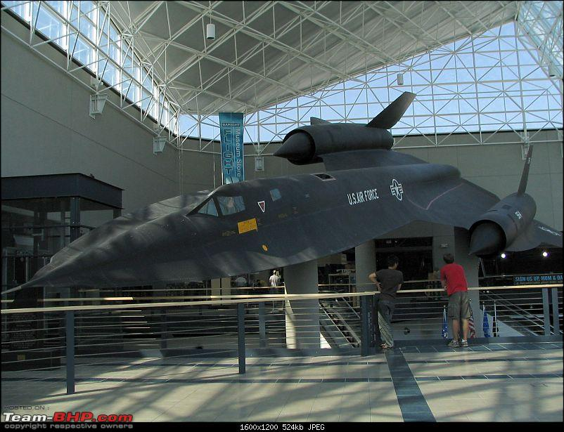 A day with the SR-71 Blackbird, the world's fastest aircraft!-img_6404.jpg