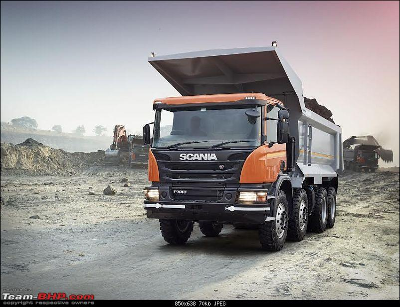 Scania launches P440 8X4 tipper for Indian mining sector-unnamed.jpg