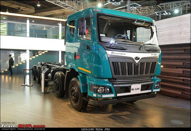 Mahindra Commercial Vehicles @ Auto Expo 2018-a3.jpg