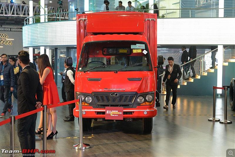 Mahindra Commercial Vehicles @ Auto Expo 2018-optimo-cng-truck.jpg