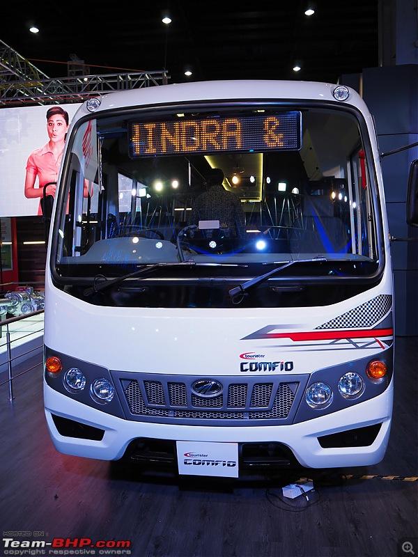 Mahindra Commercial Vehicles @ Auto Expo 2018-comfio-bus-2.jpg