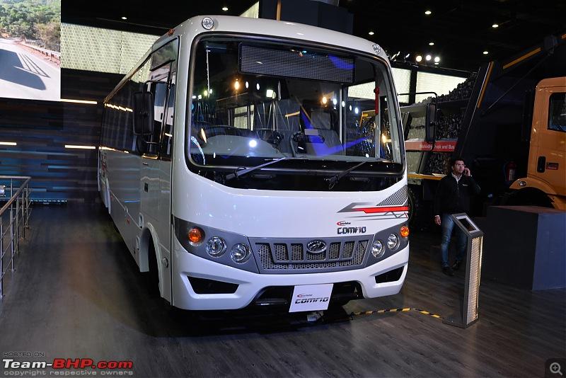 Mahindra Commercial Vehicles @ Auto Expo 2018-comfio-bus.jpg