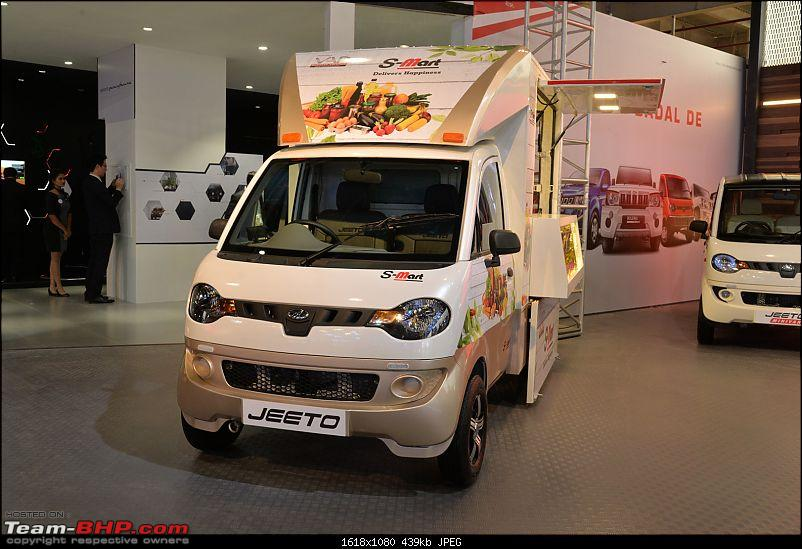 Mahindra Commercial Vehicles @ Auto Expo 2018-n1.jpg