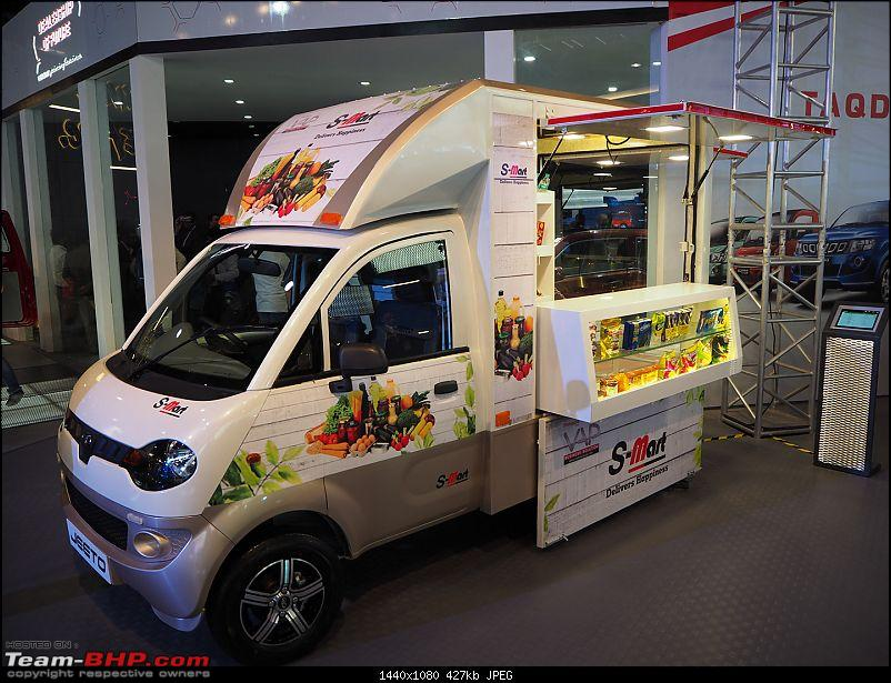 Mahindra Commercial Vehicles @ Auto Expo 2018-n2.jpg