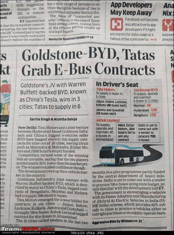 Goldstone BYD Electric Buses @ Auto Expo 2018-1521684683318.jpg