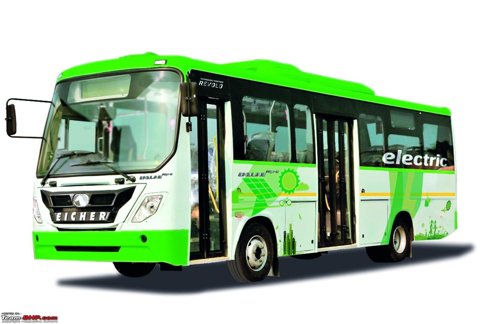 74bf5c4019 EVs won t require permits for commercial use-eicher-electric-bus.