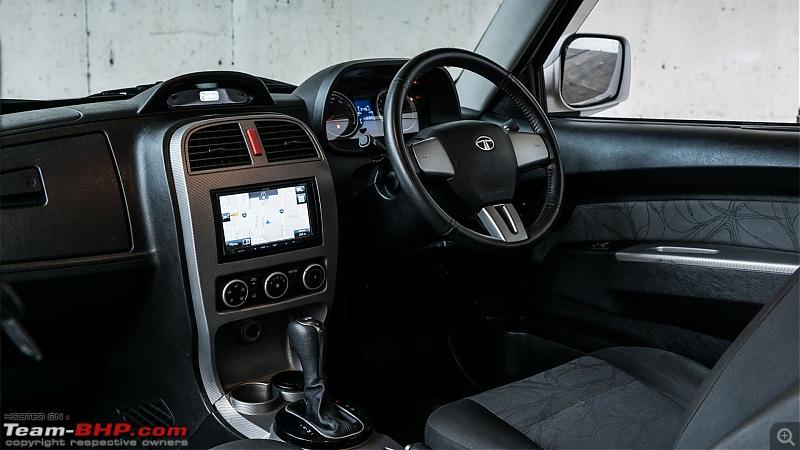 Tata Xenon Crew-Cab launched : The Downgraded variant of Xenon XT-tataxenon9.jpg