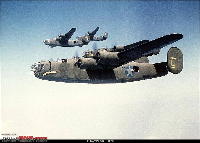 Combat Aircraft of the Indian Air Force-1024pxb24_liberators_in_formation_1980.jpg