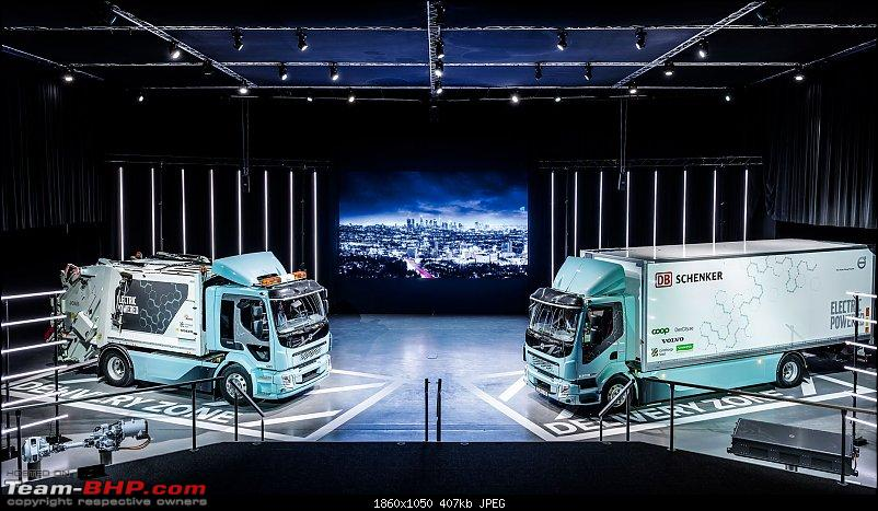 Volvo to soon sell Electric Trucks in Europe-1860x1050volvoelectricevent.jpg