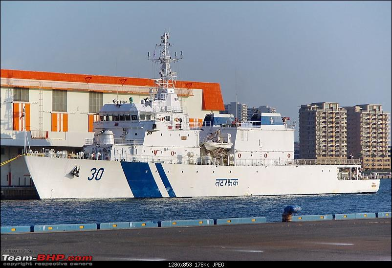 The Indian Coast Guard - A brief history and its fleet-13a-eg-racing-stripes.jpg
